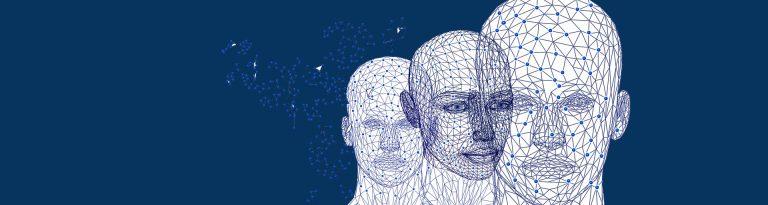 méthodes de thérapies brèves succession de visages stylisés